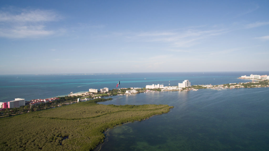 Aerial-Cancun-2