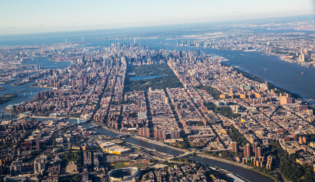 NYCaerial