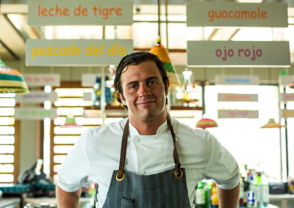 Olla-Ceviche