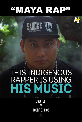 Maya-Rap