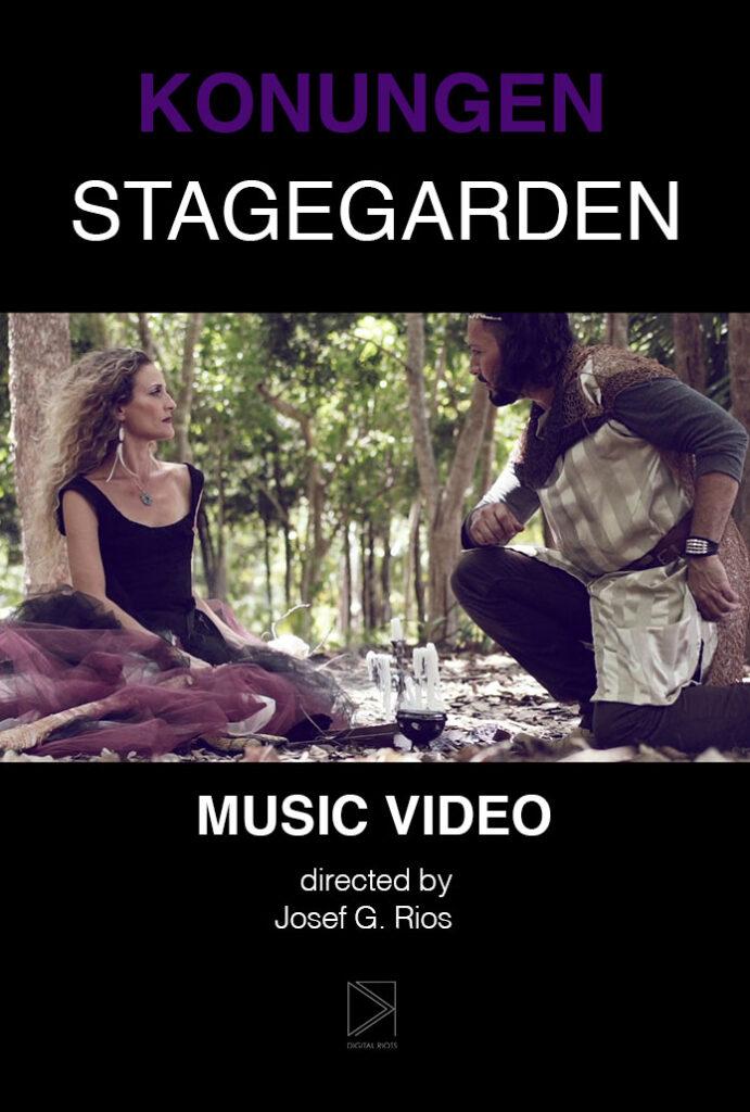 Stagegarden Konungen
